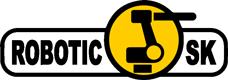 Robotic SK Logo